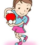 卓球のサーブで回転をかけたい人へのアドバイス