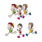 体幹トレーニングのメニューと方法について-陸上編-