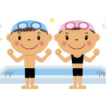 泳げない私が初心者から卒業した水泳の練習方法とは