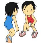 レスリングのルールとリオオリンピック女子代表の情報