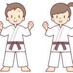 柔道日本代表とルールなどのオリンピック情報について