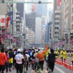 東京マラソン2018のエントリー情報と出場確率を上げる方法とは?