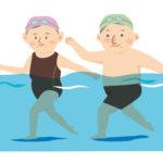 水中ウォーキングの効果とは?気になる消費カロリーについても言及