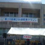 第38回奥びわ湖健康マラソン出走記(2018年5月20日)